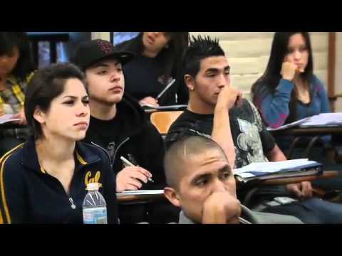 Learning Communities - Cabrillo College