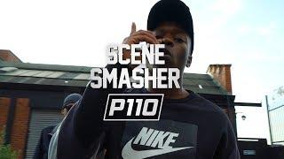 Tamz - Scene Smasher | P110