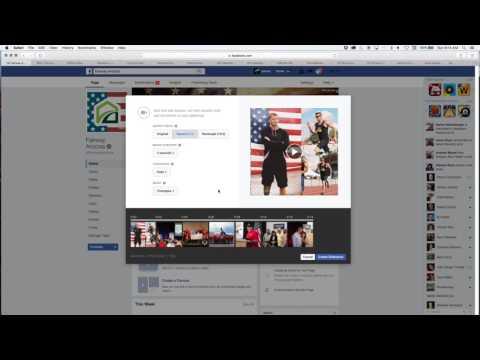 Facebook Slideshow Quick Tutorial