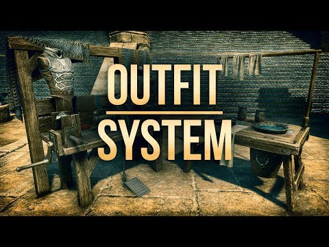 ESO Dragon Bones  - Outfit System Guide - Overview of the Outfit System for the Elder Scrolls Online