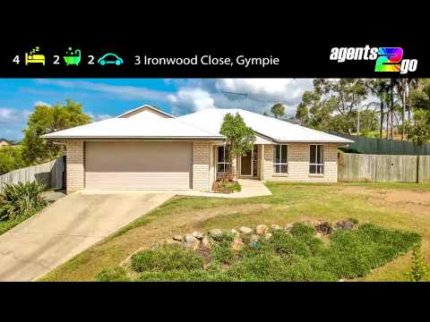 3 Ironwood Close, Gympie now offers over $310k