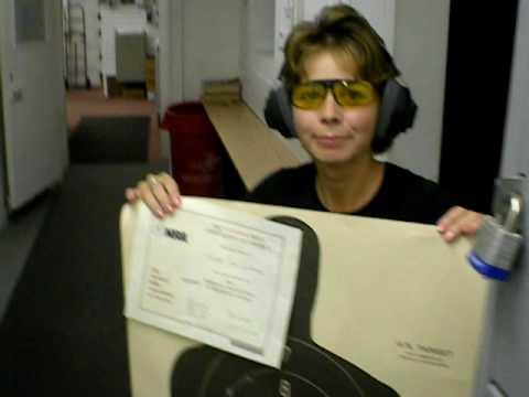 Detroit Michigan CCW Class Student Video Testimonial #68