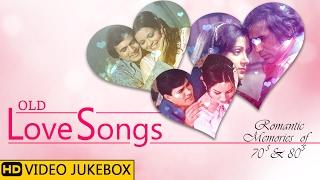 Old Love Songs l Valentines Special l Jukebox