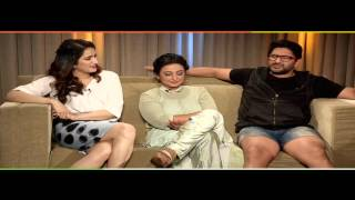 Exclusive - How Arshad Warsi proposed Maria Goretti