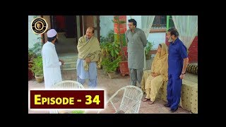 Aangan Episode 35 - Top Pakistani Drama - PakVim net HD