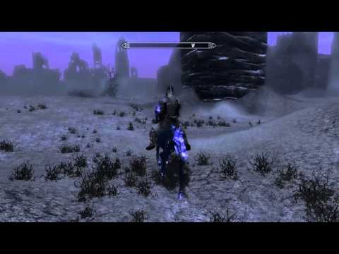 Skyrim: Dawnguard - How to get your SOUL ESSENCE back in the Soul Cairn! *spoilers*