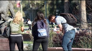 Download THE BEE STING PRANK! Video