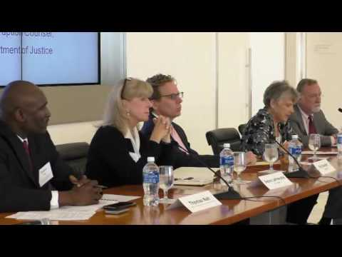 Prosecution of corruption in Africa - Challenging impunity with the rule of law