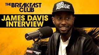 James Davis Discusses How His Show