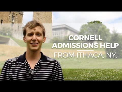 Cornell Admissions Help from Ithaca, New York. Extracurricular Activites