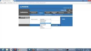 How to setting up LINKSYS E1200 - PakVim net HD Vdieos Portal