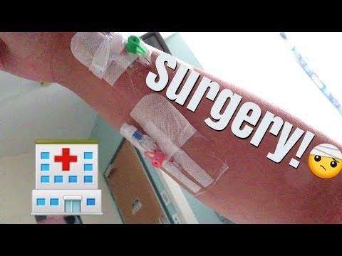 I HAD MY GALLBLADDER SURGERY!!! - Vlog #19 - Hey It's Tara!