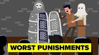 Worst Punishments In The History of Mankind (Even Worse Than Before)