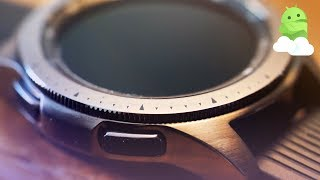 Samsung Galaxy Watch review: The do-everything smartwatch
