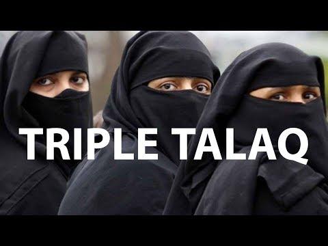 Triple Talaq & Nikah Halala - Supreme court decision complete analysis