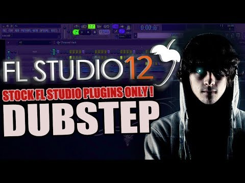 HOW TO MAKE DUBSTEP MUSIC | STOCK PLUGINS ONLY !