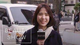 We Asked The Women Of Seoul About K-beauty | Bazaar X Seoul | Harper