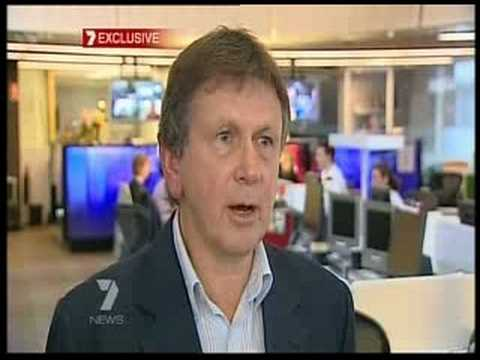 Channel 7 - Sydney - NSW - Red Light Cameras