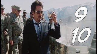 Download Learn English Through Movies With Subtitles #Iron Man مراجعة الحلقة 9/10 Video