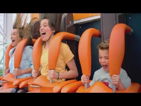 Hersheypark: Kids Stay, Play & Eat FREE