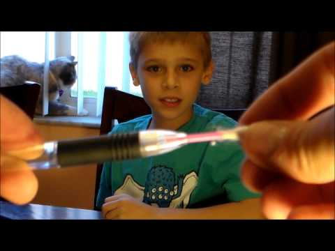 DIY How to Make Stylus Pens for Tablets Smart Phones