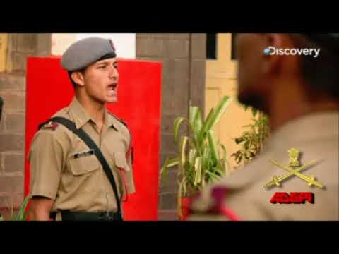 National Defence Academy : Part I