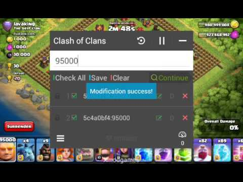 Clash of clans how to get unlimited troops