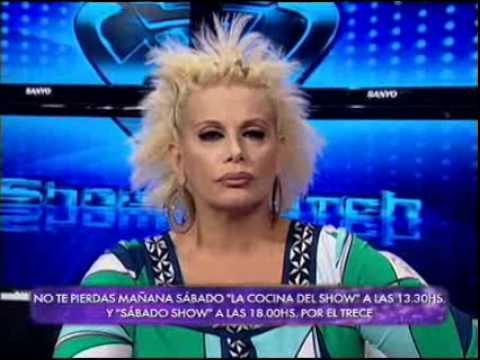 Xxx Mp4 Showmatch 2010 Vanina Escudero Vs Carmen Barbieri 3gp Sex