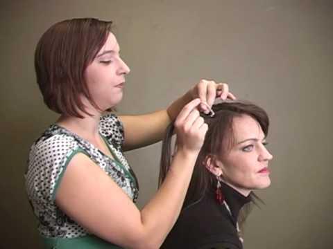 Celtic Hair Wraps