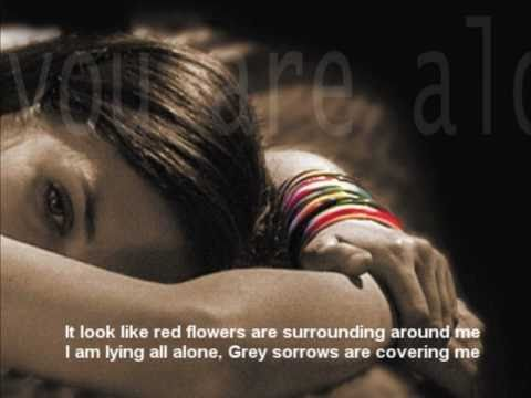Da Guloona Da Gulo Amelona (Flower's Necklace) -Sardar Ali