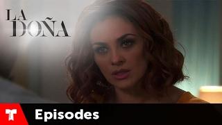 Lady Altagracia | Episode 43 | Telemundo English - PakVim