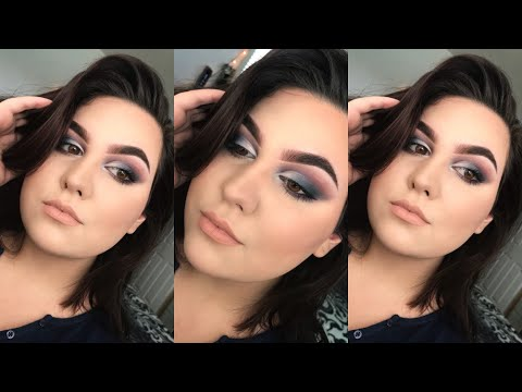 MATTE FINISH MAKEUP ♡ | Ms. Laris Beauty