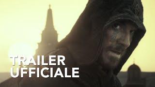 Assassin's Creed Film   Trailer Ufficiale #1 [HD]   20th Century Fox