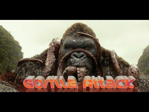 Xxx Mp4 Gorilla Attadubbing In Hindi Hollywood Movie Dubbing In Hindi Hollywood Movie 3gp Sex