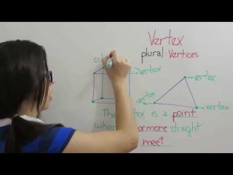 Shapes in Space | Vertex