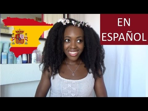 HOW I LEARNT SPANISH IN SPAIN - STRANGE TIPS (SUBTITLES IN ENGLISH)