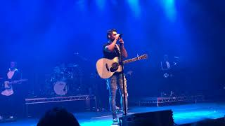 Thomas Rhett  Life Changes Live At The Roundhouse London November 10 2017