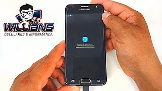 ROM - Firmware ORIGINAL NOUGAT 7 0 Galaxy J5 Prime SM-G570M BIT 2