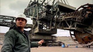 Epsilon 1: A Monster of Mining