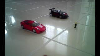 Lego Street Racing 2