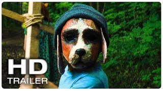Download PET SEMATARY All Movie Clips + Trailer (2019) Video