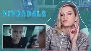 Download Riverdale Season 3 Episode 18 ″Jawbreaker″ REACTION! Video