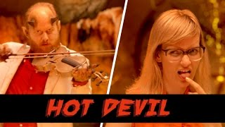Why The Devil Is Super Hot