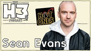 H3 Podcast #58 - Sean Evans of Hot Ones