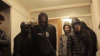 P110 - Murk - Feds Wanna Get Me [Net Video]