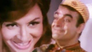 Rajendranath, Helen, Saazish - Comedy Scene 8/17