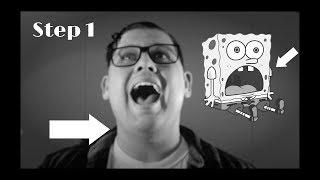 How To Do A Spongebob Impression (TUTORIAL)