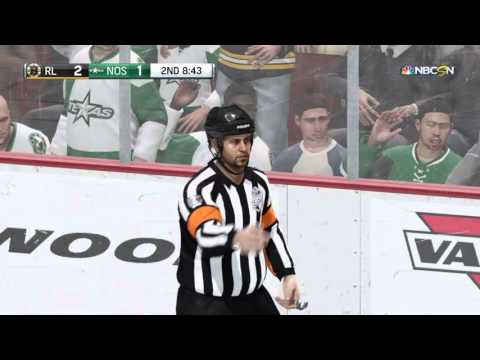 NHL16 - Jesus died for our sins
