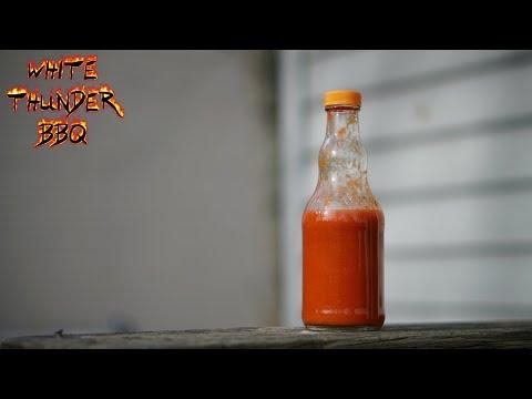 Barrilleaux Hot Sauce | Authentic Cajun Hot Sauce Recipe