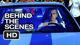 2 Fast 2 Furious Behind The Scenes - Brian O'Conner (2003) - Paul Walker Movie HD